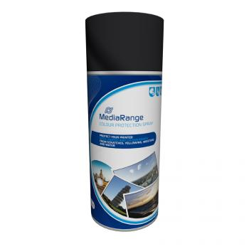 12 MediaRange Colour Protection Spray 400m