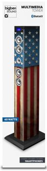 Sound Tower TW9 USA 2 Multimedia Turm