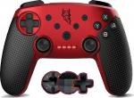 Game Devil Switch Trident Pro-S2 Controller Bluetooth + Tiny Troopers XL Joint Ops Spiel